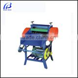 HXD-003 coaxial cable stripping machine/ wire stripping machine electrical cable stripper in cable making equipment