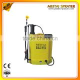 Wholesale New Style Agricultural Pest Control 20 Liter 2 in 1 Manual Electric Sprayer
