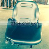Universal Forklift Seat Fine Vehicle Driver Seat With PU Leather Cover YHF-38