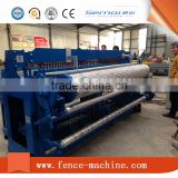 Factory Sale! Steel Welded Wire Mesh Machine / Steel Wire Mesh Spot Welding Equipment / Wire Mesh Machine Low Price