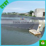 Swimming pool ground cover liner,water storage landscape pool liner,new hdpe anti uv water garden fabric lining