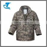 Men Military Tactical Winter Jacket Army Jacket