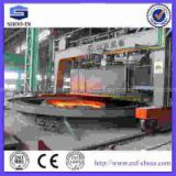 Customer made VD/VOD vacuum refining furnace electrice furnace Industrial smelting furnace