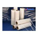 Anti Corrosion Transparent PVC Lamination Film , PE Coated Self Adhesive Laminating Sheets