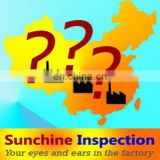 Supply Verification Services /Basic Business Verification in China