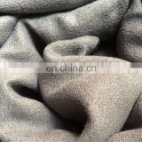 OKTEX 100 approved thick sofa upholstery fabric,wholesale fabric,100 polyester suede fabric