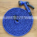 NEW Expandable garden hose Water Bungee hose Flexible Hose