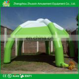 inflatable advertising tent with customer's logo carpa inflable