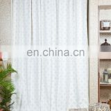 Home Textile Best price Decorative fancy indian luxury window curtains