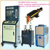 HVOF machine HVOF spray machine HVOF thermal spray machine
