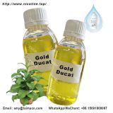 Concentrated Tobacco Flavor Gold Ducat Flavour Liquid Used For e-Juice