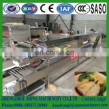 Rice Noodle Maker/Cold Rice Noodles Making Machine Price with factory price