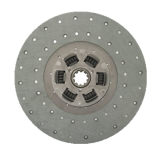 Russia Belarus tractor part clutch disc  70-1601130-A3 for MTZ tractor