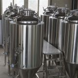 500l beer brewing equipment, beer production machinery line
