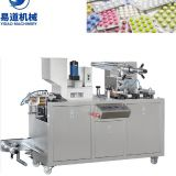 ALU-ALU, ALU-PVC Blister packaging machine, Blister packing machine