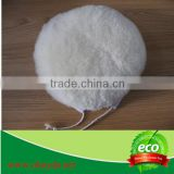 genuine wool buffing pad