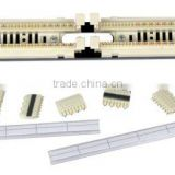 100 Pairs 110 Wiring Block/ 110 patch panel
