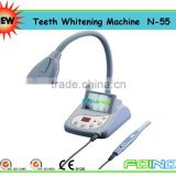 Multifuntional Teeth whitening accelerator with SD card intra oral camera (Model:N-55) (CE approved) --NEW MODEL