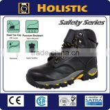 CE CSA certificate Waterproof Mountain Outdoor Steel Toe Safety Boot