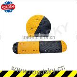 High Strength Traffic Rubber Speed Bump Price