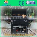 Home use smoking machine on sale, Smallest smoked fish, smoked meat, smoked sausage, making machines for family