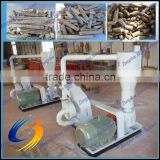 easy operation Wood Pellet Machine / sawdust pellet machine / Complete wood pellet production line
