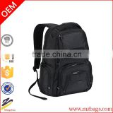 High density waterproff Nylon Multi-function Laptop backpack                                                                         Quality Choice