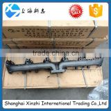 Shanghai Diesel Shangchai D6114 Engine parts SDEC Exhaust pipe D13-101-30b+B For Dongfeng Fotong Auman XCMG