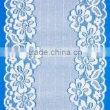 Top quality prefect nice knitted border bulk lace