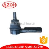 Original Steering Parts Tie rod ends Front Left SA00-32-280 LH, SA00-32-290 RH for mazda Haima 7 HM7