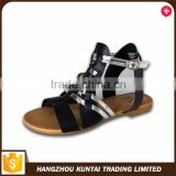 Wholesale customized good quality model sandal                                                                         Quality Choice