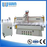 CNC Manufacturing (2500*1900mm) WW2519 Industrial Paper Cutting Machines                                                                         Quality Choice