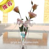 best selling products! simple graceful vase christmas gift QXY-HP020