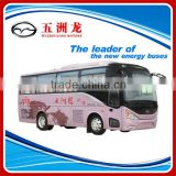 35 Seater LNG Tourist Bus Coach with price