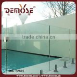 tempered glass pool fence panels Decorative Fencing demose