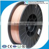 Shijiazhuang ygw12 co2 mig welding wire er70s-6 k 300                                                                         Quality Choice