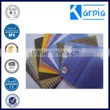 china made outdoor pe tarpaulin swimming pool, drain cover best price