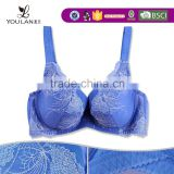 stylish high quality push up big cup round shape super sexy nipple cover naked young girls bra
