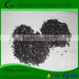 Petroleum coke carbon additive/Graphitized carbon raiser
