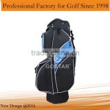 Golf / Lightweight Nylon Golf Cart Bag                                                                                                         Supplier's Choice
