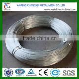 2015 Hot High Quality Galvanized Iron Wire \ 18 Gauge Binding Wire Specifications (Manufacturer)