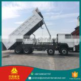8X4 High quality mining tipper truck dump truck for sale                                                                         Quality Choice