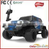 R22042 RC 2WD Speed Off Road Buggy 1 10 Scale RC Trucks Trailer