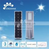 LED Lighting Product Energy Saving LED Solar Street Light Solar Light Price List