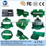 ATM spare part anti skimmer NCR card Skimmers Diebold card read skimmer Wincor card read FDI Anti Fraud Skimmer Device