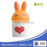 Babymatee Children's small night light factory new business ideas on off switch quality led night light base