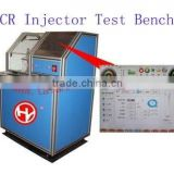 standard build-in data,Short-circuit protection,HY-CRI200 high pressure common rail injector test bench