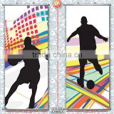basketball star wall scroll poster
