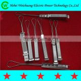 201 304 stainless steel drop wire clamp, dead end clamp,cable clamp