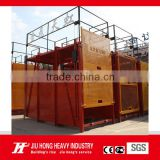 electric winch building construction materials lift equipment
